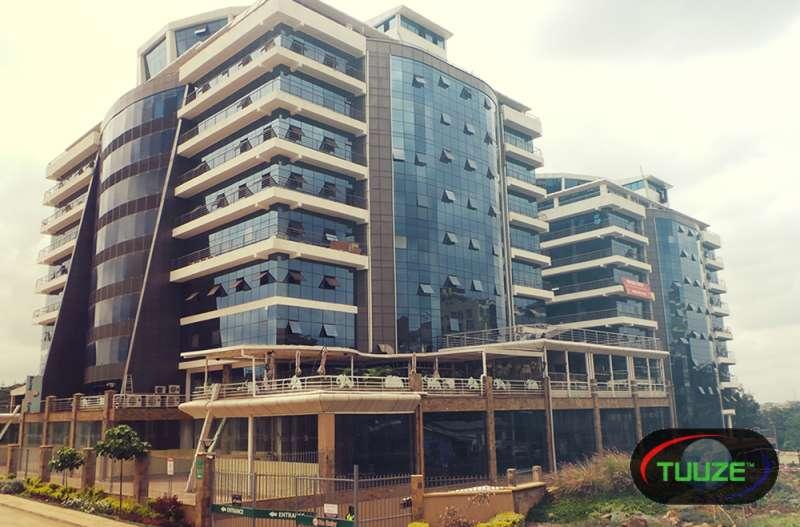 Valley View Office Spaces In Limuru road Kenya