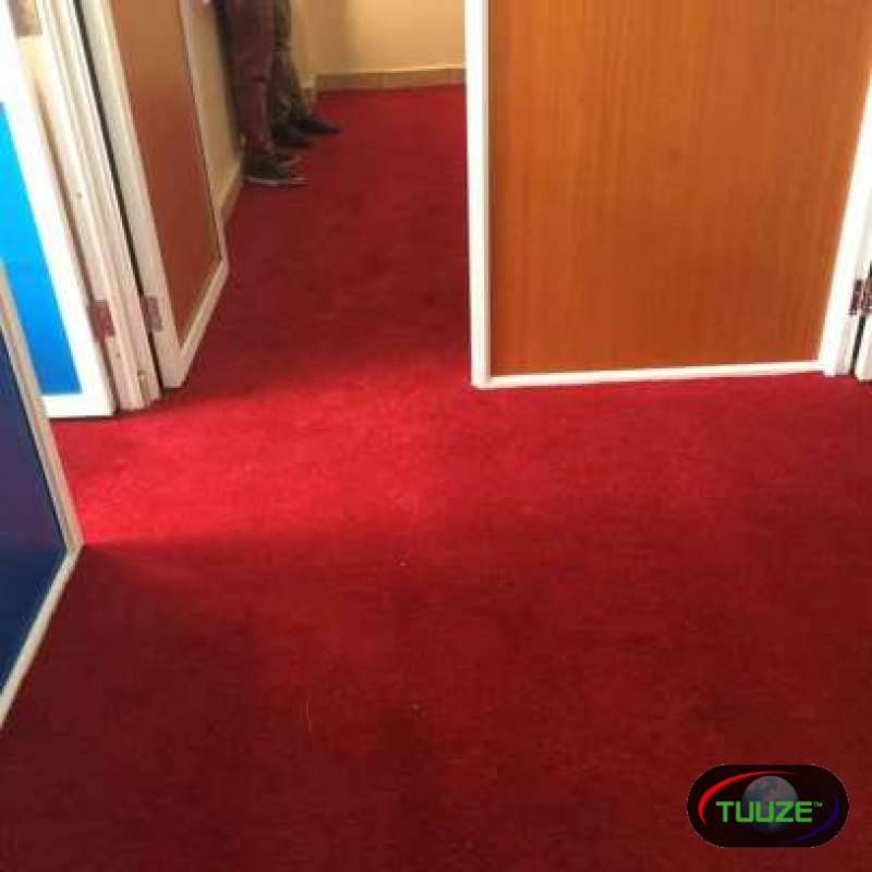 Wall to wall carpets  high quality  different