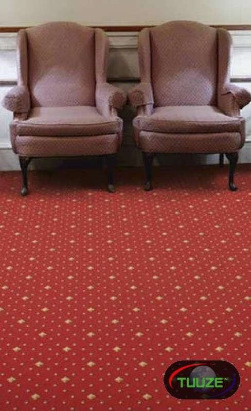 Wall to wall carpets  high quality  different colo