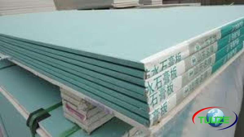 Waterproof gypsum boads suppliers in kenya