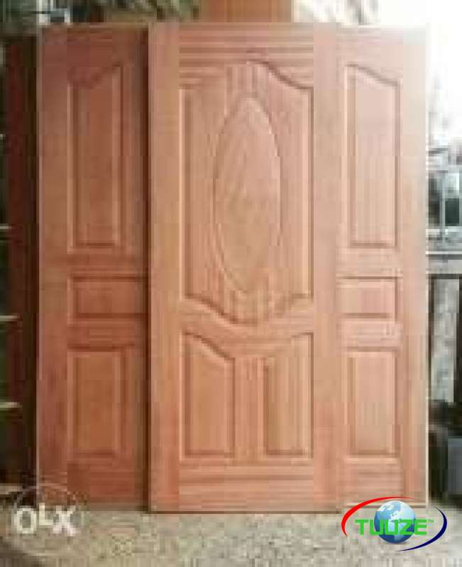 Wooden Flash doors suppliers in Kenya
