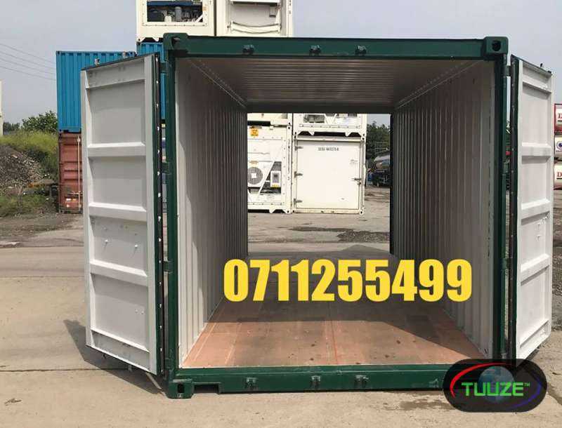 containers discounted