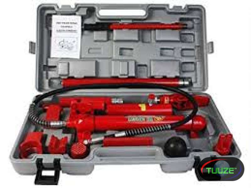 hydraulic body repair kit