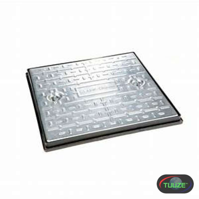 kenbro polysynthetic manhole covers