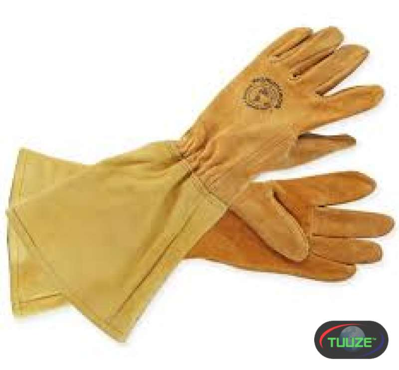 lather gloves