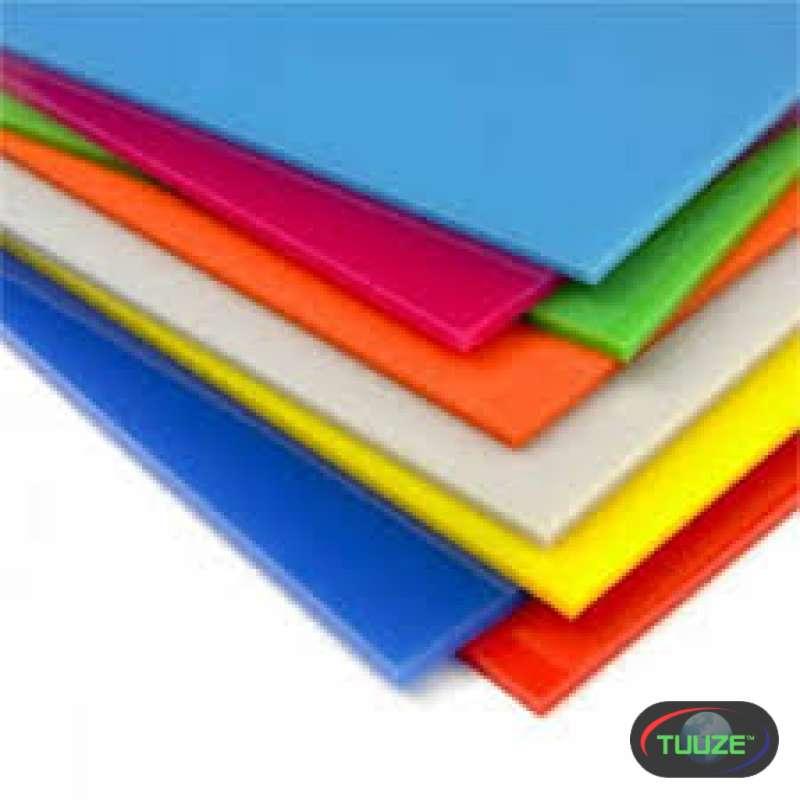 perspex sheets