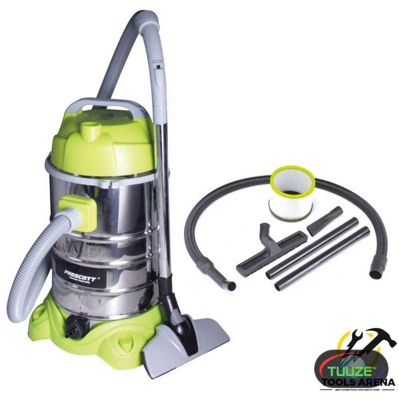 prescott vacuum cleaner