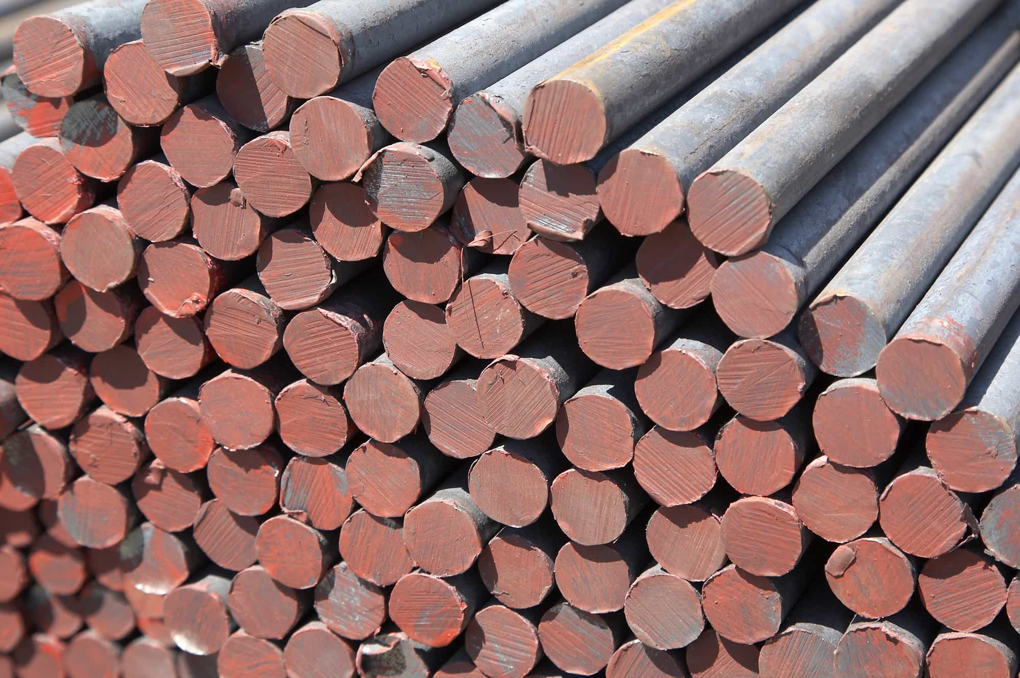 Bulk Round Steel bars distributors in Kenya