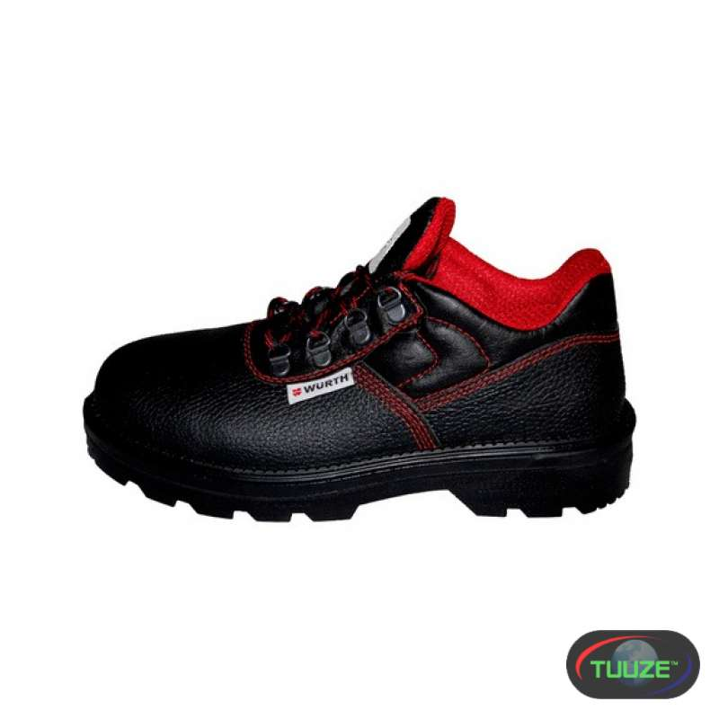 wruth safety shoes